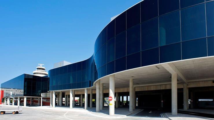Alquiler de coches mallorca aeropuerto baratos comparador acb - Alquiler coche puerto palma de mallorca ...